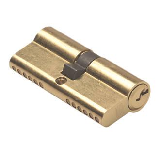 Image of Union 6-Pin Euro Cylinder Lock 35-45