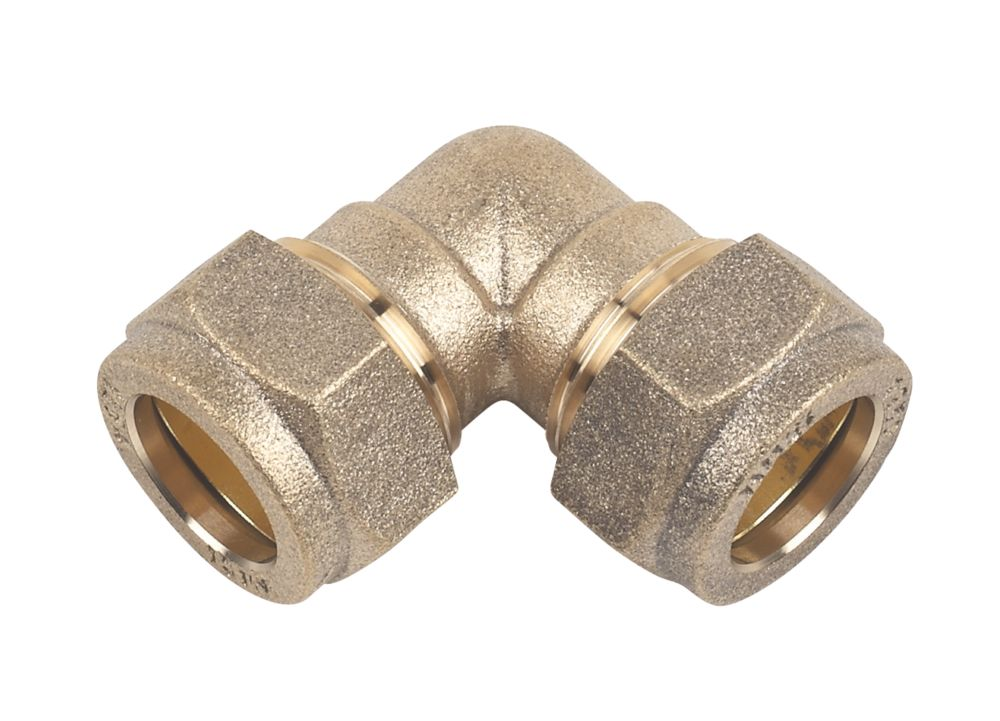 Image of P801.05 Elbow 15 x 15mm 2 Pack