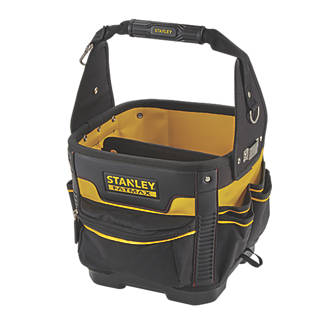 Image of Stanley FatMax Technicians Tool bag 13¼""