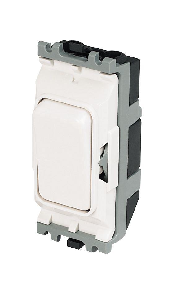 Image of MK 20A Intermediate Grid Switch White