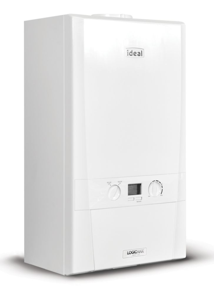Image of Ideal Logic Max Heat H24 24kW Heat Only Boiler