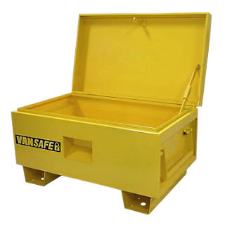 Image of VanSafe SB445 VS1 Steel Safe
