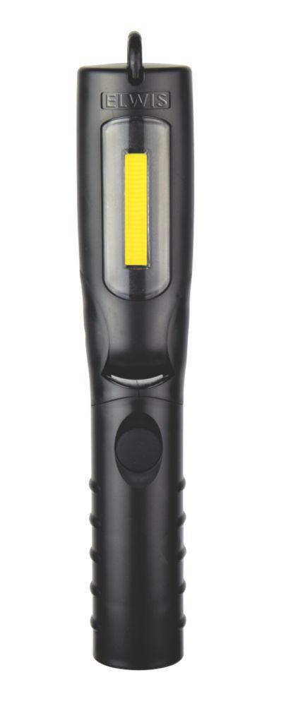 Image of Elwis Compress Flex LED Torch