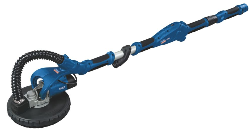 Image of Scheppach Special Edition DS 900 225mm Telescopic Drywall Sander 240V