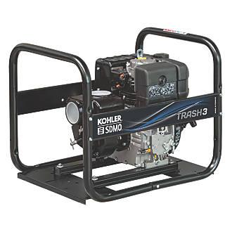 Image of SDMO Trash 3 Diesel Dirty Water Pump