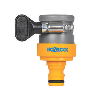 Image of Hozelock 18mm Mixer Tap Connector
