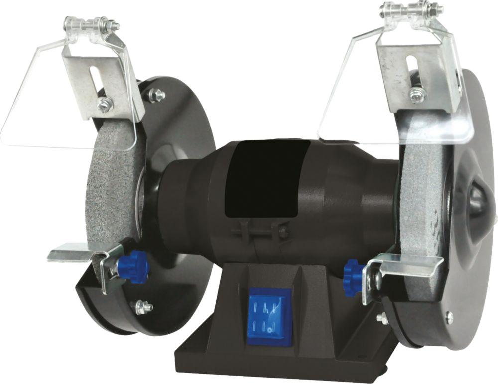 Image of Energer ENB519GRB 150mm Bench Grinder 240V