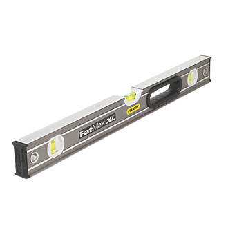 Image of Stanley FatMax Box Beam Level 24""