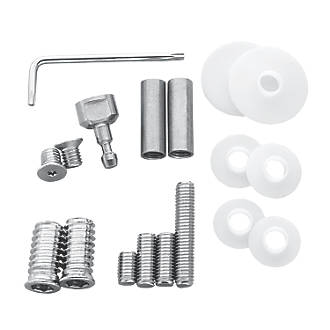 Image of Briton Pull Handle Fixing Kit