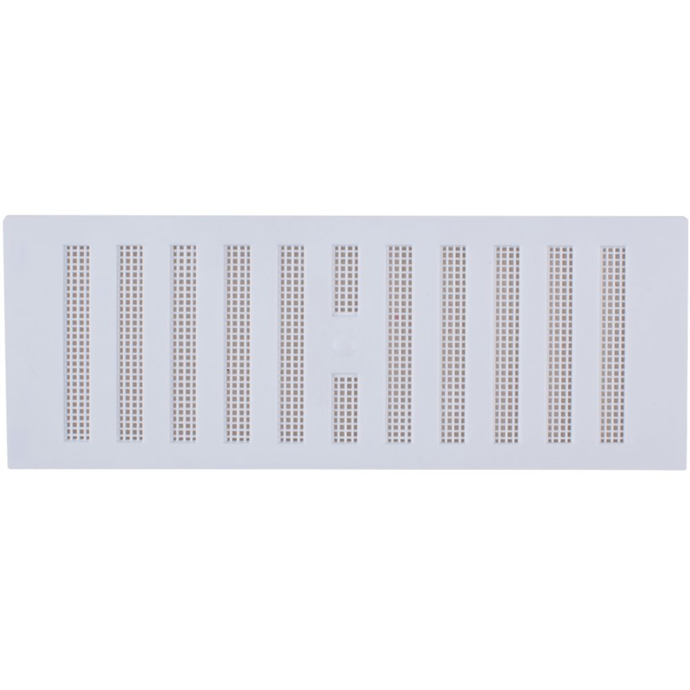 Image of Map Vent Adjustable Vent White 76 x 229mm