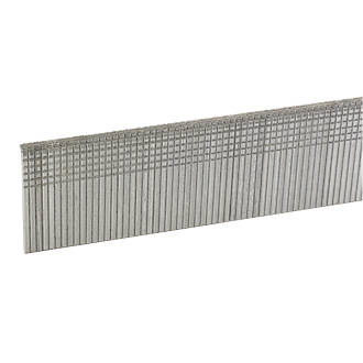 Image of Tacwise Galvanised Brad Nails 18ga x 25mm 5000 Pack