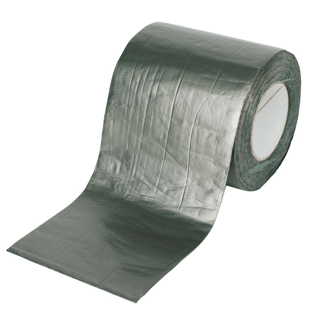 Image of No Nonsense Flashing Tape Grey 100mm x 10m