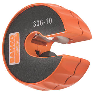 Image of Bahco 10mm Automatic Copper Pipe Cutter