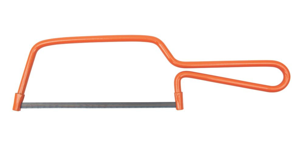 Image of Bahco 239 Junior Hacksaw 6""