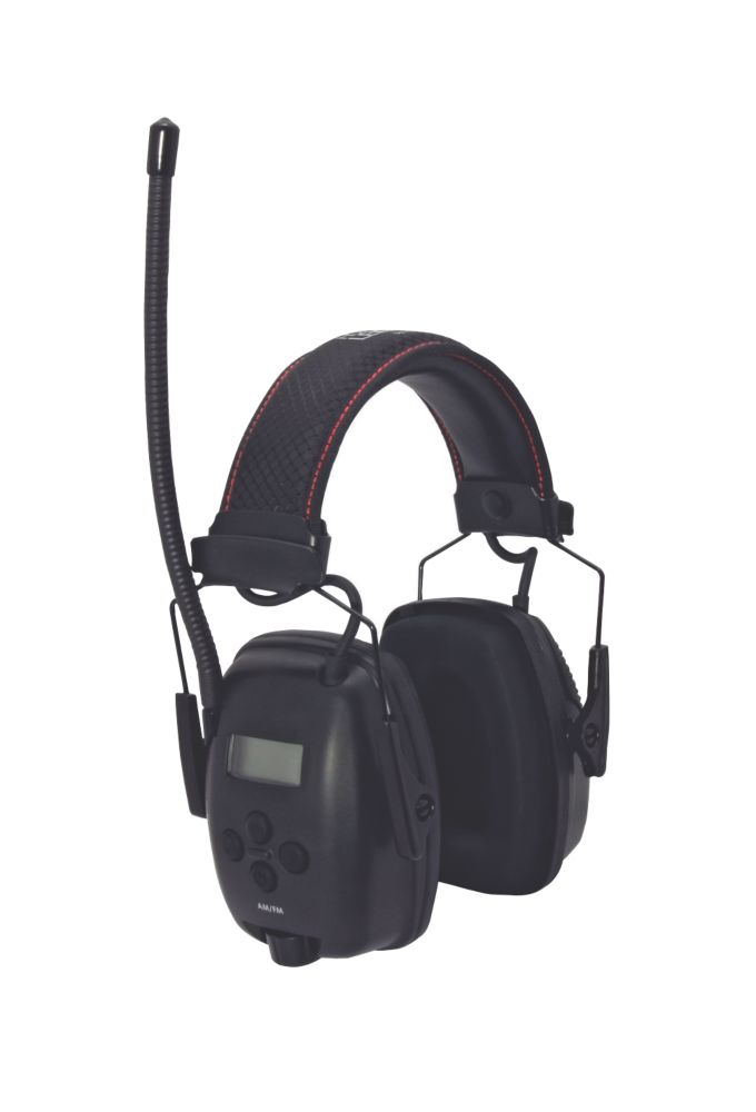Image of Howard Leight Sync 1030330 Digital Radio Ear Defenders 29dB SNR