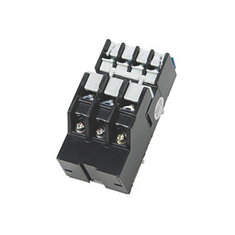 Image of Hylec DETH-8/S Thermal Overload Relay 6-8A