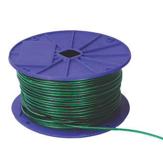 Image of Eliza Tinsley Green Wire-Centred Washing Line 120m