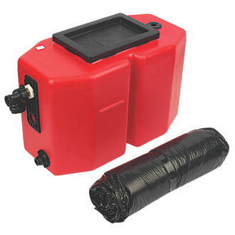 Image of Polytank Primary Expansion Tank 4gallon