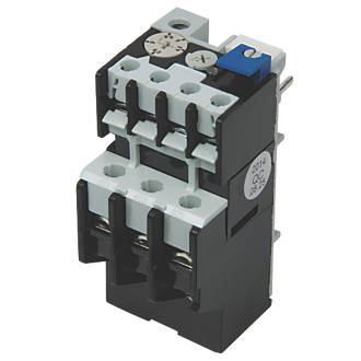 Image of Hylec DETH-6.5/S Thermal Overload Relay 4.6-6.5A
