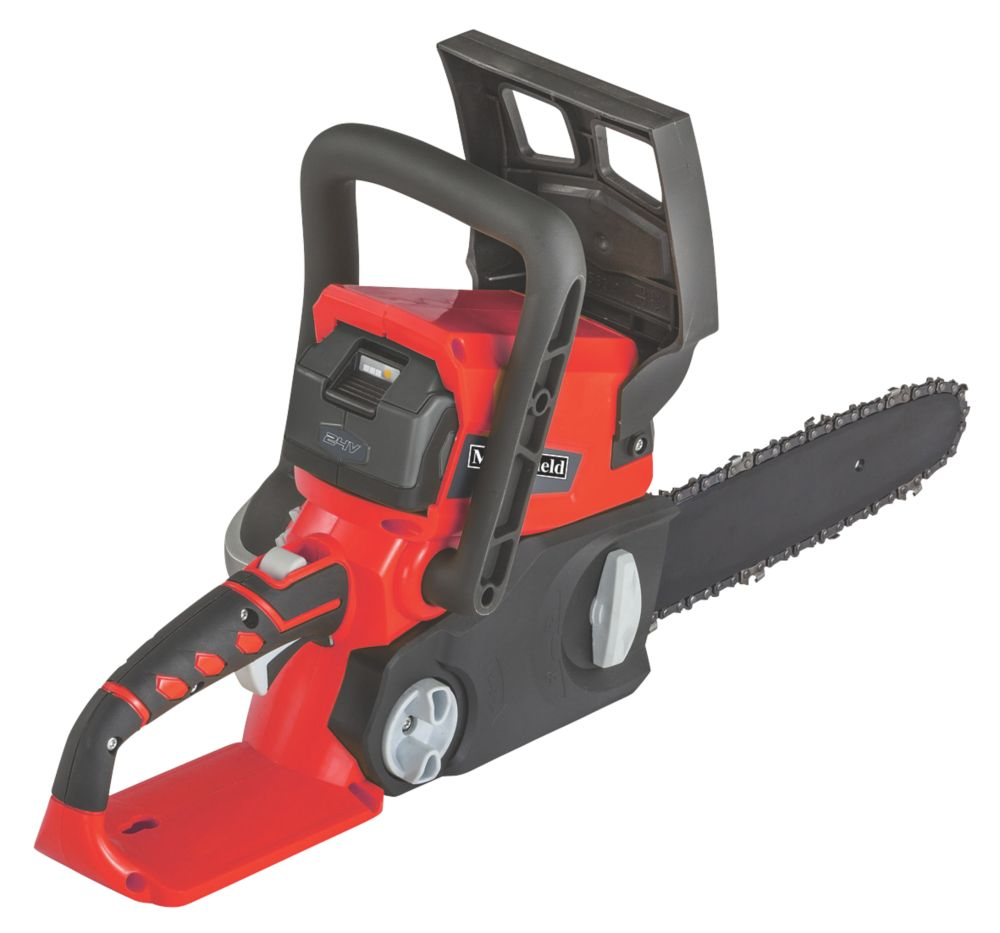 Image of Mountfield 274100123/M18 24V 2Ah Li-Ion Cordless 25cm Chainsaw