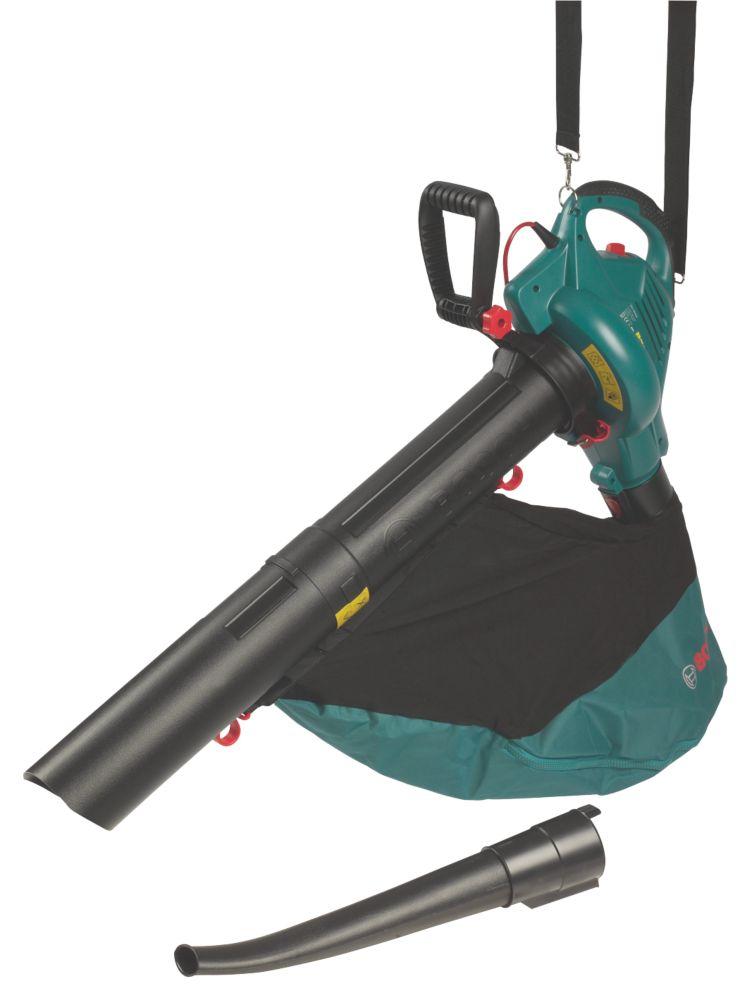 Image of Bosch ALS 2500 2500W 240V Electric Garden Blower & Vacuum