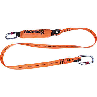 Image of Delta Plus AN203200CC 2m Fall Arrest Lanyard