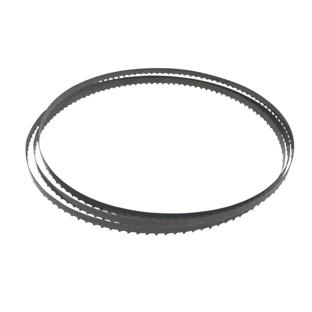 Image of Scheppach Bandsaw Blade 6tpi 1490 x 6mm