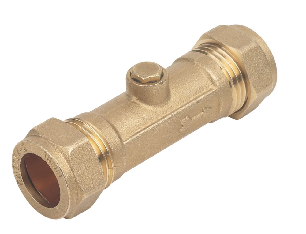 Image of Double Check Valve 15mm