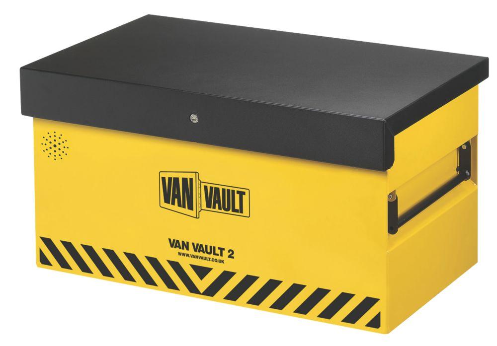 Image of Van Vault S10250 Storage Box