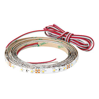 Image of Enlite EN-STK2400 LED Cuttable Striplight Warm White 2400mm 11.5W