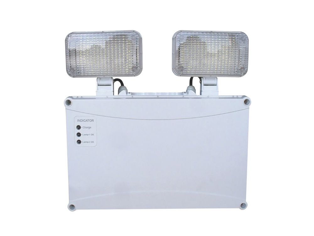 Image of Luceco Emergency Downlight