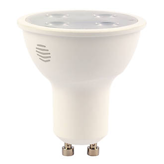 Image of Hive Smart LED GU10 Bulb Warm White 5W 350Lm 6 Pack