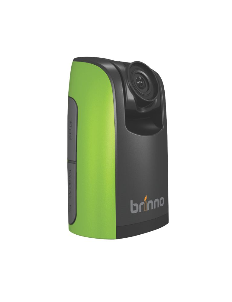 Image of Brinno BCC100 Time Lapse Construction Camera 8GB