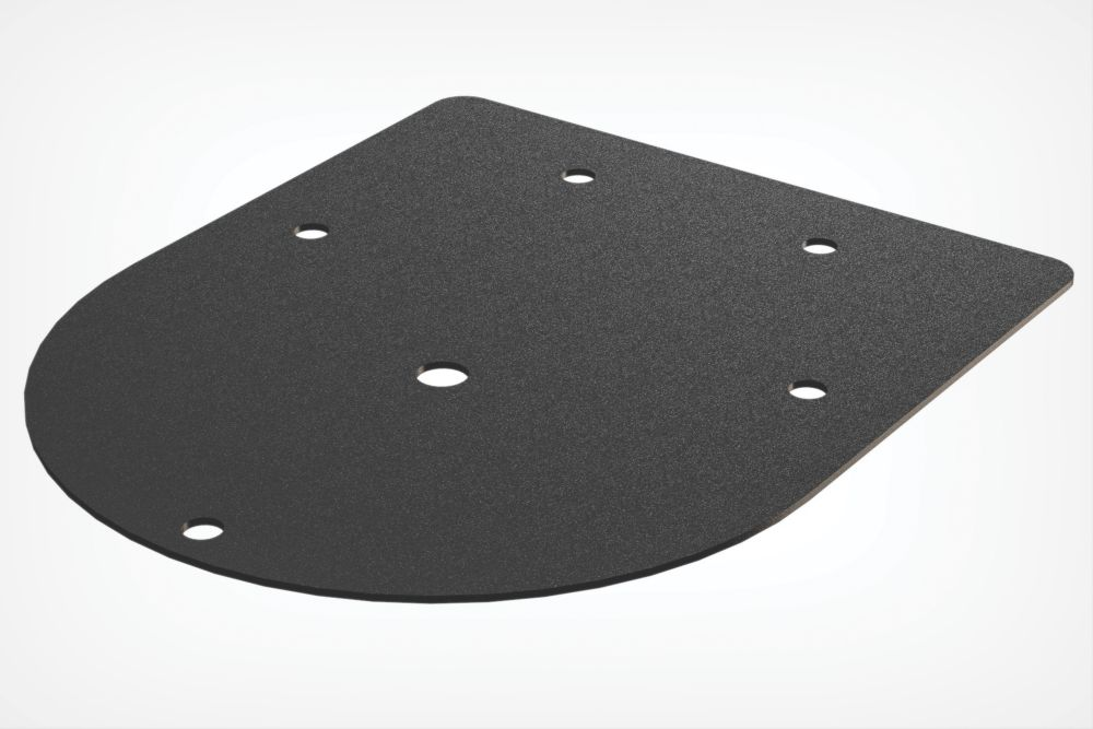 Image of Van Guard Beacon Bracket