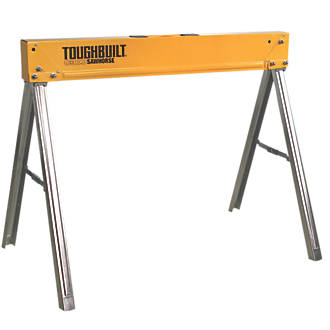Image of Toughbuilt T/BC300 All-Metal Saw Horse