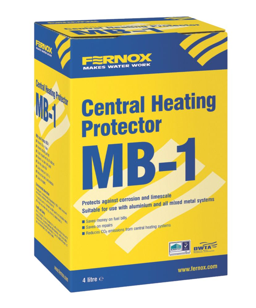 Image of Fernox MB-1 Protector 4Ltr
