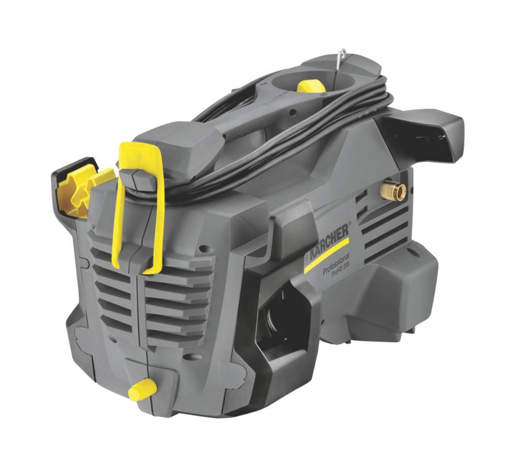 Image of Karcher ProHD 200 1.520-091.0 170bar High Pressure Washer 2.1kW 230V