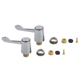 Image of Swirl H51-A 1-2 Reviver Bathroom Basin Lever Tap Reviver Kit