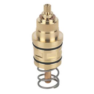Image of Bristan Thermostatic Bar Mixer Shower Cartridge Brass 95mm