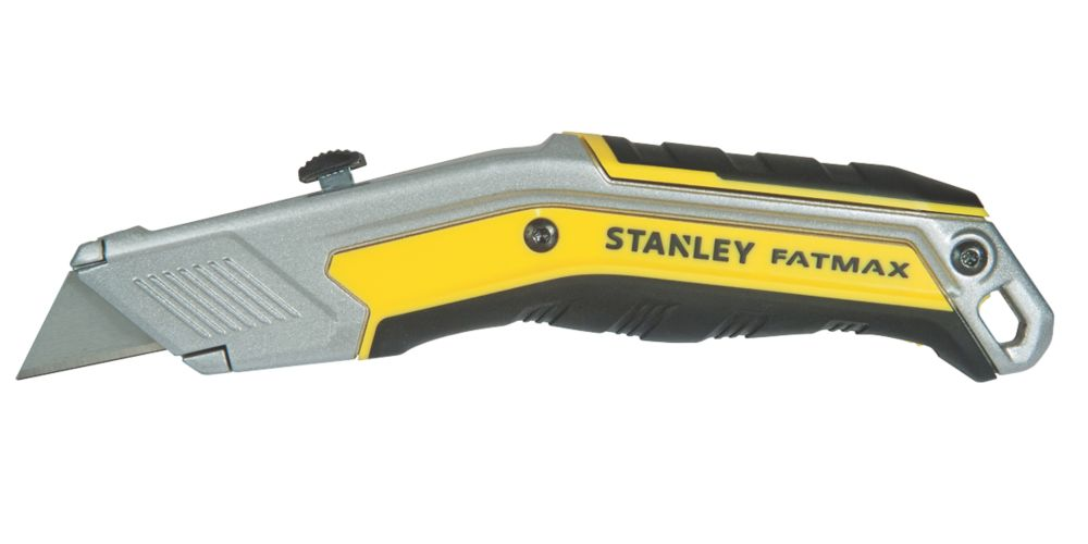 Image of Stanley FatMax EXO Retractable Knife