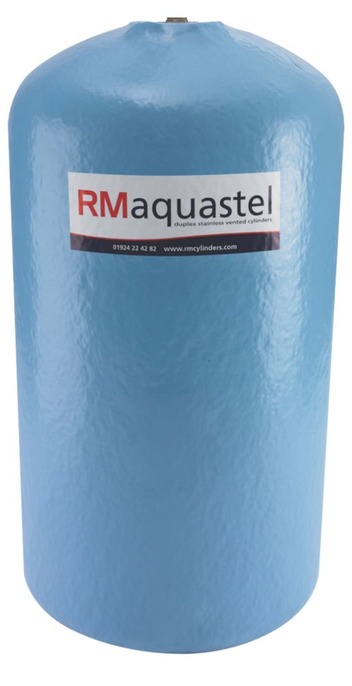 Image of Direct Stainless Steel Cylinder 815 x 450mm