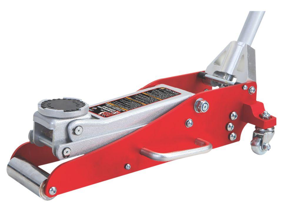 Image of Hilka Pro-Craft 1.5 Tonne Racing Jack