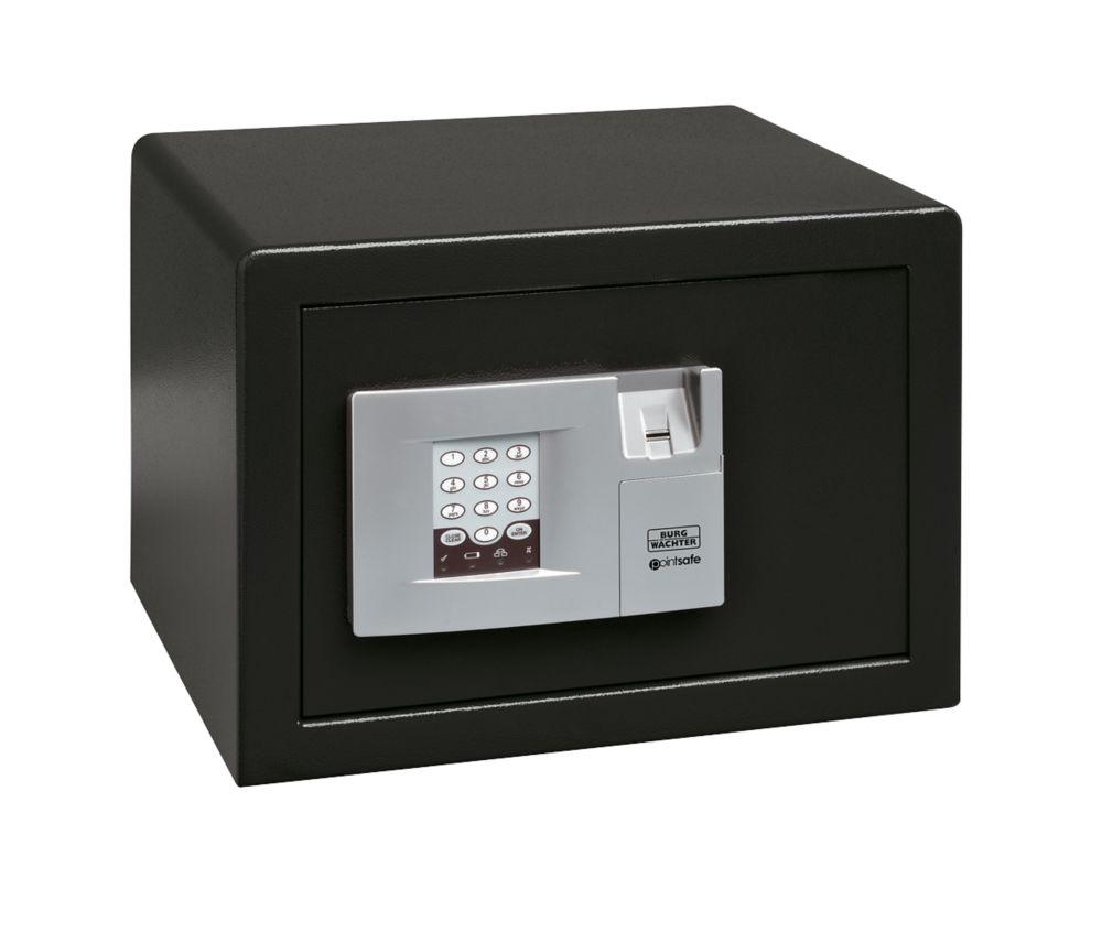 Image of Burg-Wachter Electronic Safe 20.5Ltr