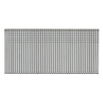 Image of Paslode Galvanised Straight Brads & Fuel Cells 16ga x 25mm 2000 Pack