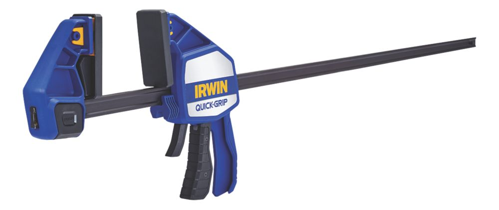 "Image of Irwin Quick-Grip 36"" XP Bar Clamp"