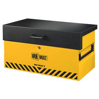 Image of Van Vault S10810 2 Storage Box