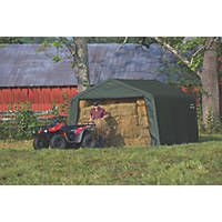 Rowlinson ShelterLogic Shed 12' x 12' (Nominal) Best Price, Cheapest Prices