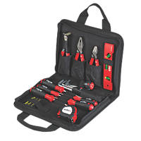Wiha Builders Tool Kit 33 Pieces