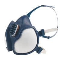 3M 4251 Maintenance-Free Organic Vapour/Particulate Respirator FFA1P2RD