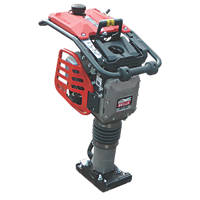 Belle Group RTX60H165S Trench Rammer 165mm Foot
